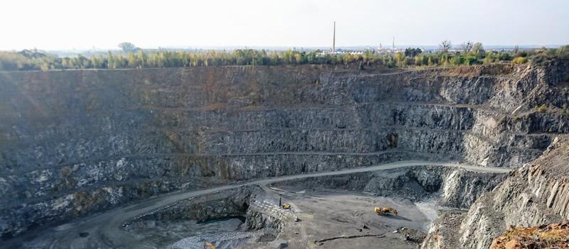 Geologische Schätze