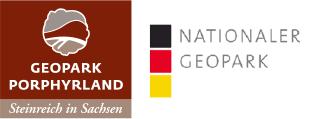 Geopark Porphyrland Logo