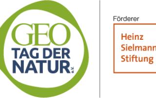 Logo: GEO Tag der Natur