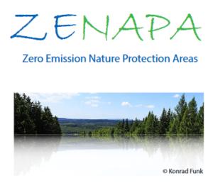ZENAPA Flyer