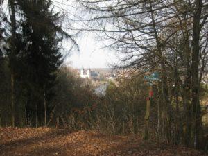 Wanderung Vom Berg zur Stadt_Rochlitz R. Spreer, Geopark Porphyrland