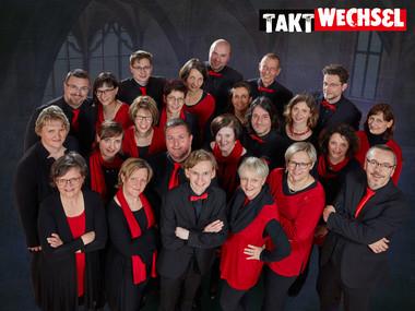 taktwechsel, Foto: I. Escherich