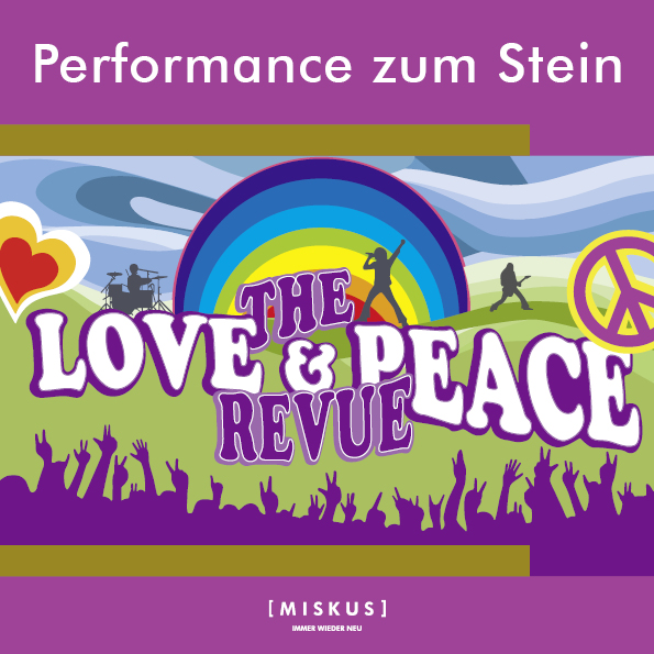 Performance zum Stein 2019