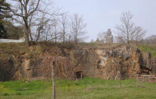 Dehnitz; Foto: Geopark Porphyrland, R. Heinze