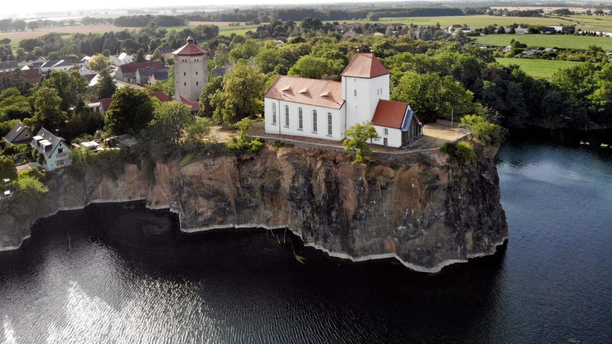 Bergkirche Beucha, Foto: Frank Schmidt