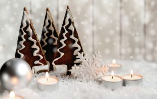 Weihnachtsgrüße, Foto: pixabay