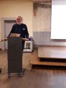 C. Kamprad, Geschäftsführer Bildungs- und Sozialwerk Muldental e.V., Foto: L. Simmler