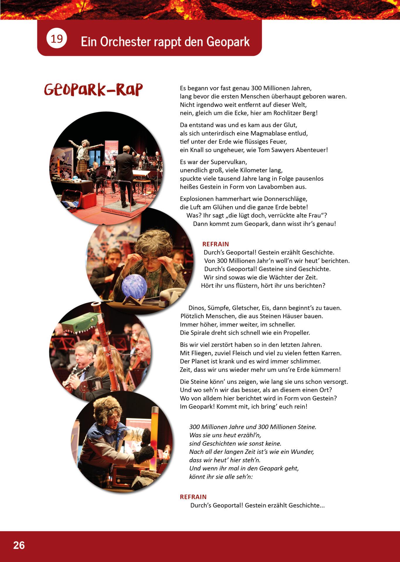 Arbeitsblatt Geopark Porphyrland 19