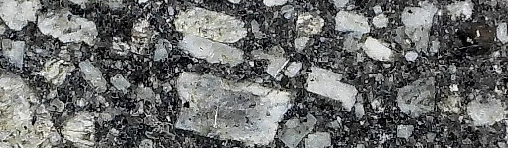 Beuchaer Granitporphyr, Foto: Frank Schmidt