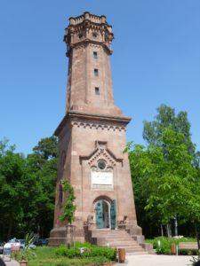 Friedrich-August-Turm, Rochlitzer Berg, Foto: HVV Rochlitzer Muldental